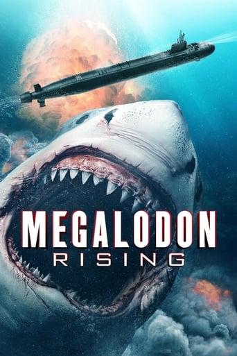 watch Megalodon Rising free online 2021 english subtitles HD stream