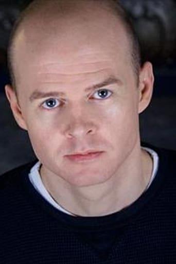 Image of Bradley Sawatzky