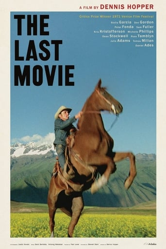 Image The Last Movie