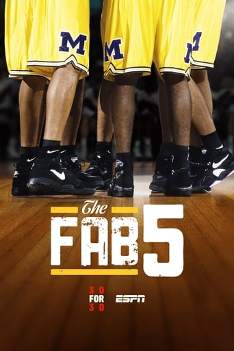 The Fab Five