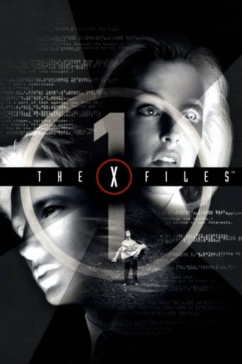 Image The X-Files - Season 1