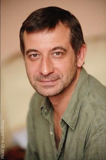 Image of Franck Gourlat