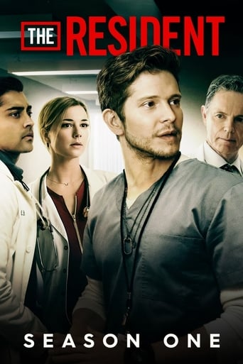 Image The Resident - Season 1