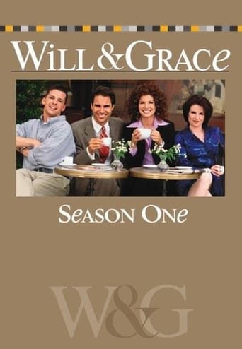 Image Will & Grace - Season 9