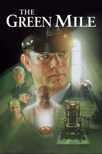 Watch The Green Mile (1999) Fmovies