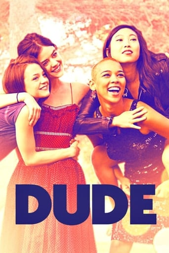 watch Dude free online 2018 english subtitles HD stream