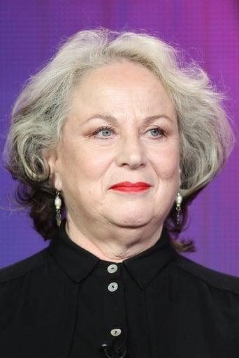 Image of Pam Ferris