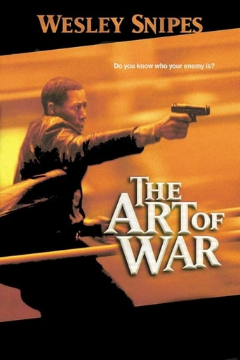 watch The Art of War free online 2000 english subtitles HD stream