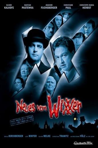 Neues vom Wixxer (2007)