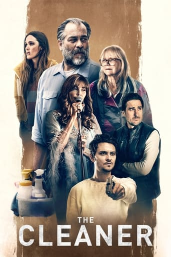 watch The Cleaner free online 2021 english subtitles HD stream