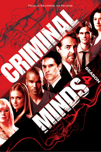 Image Criminal Minds - Season 4