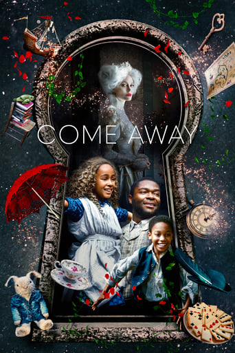 watch Come Away free online 2020 english subtitles HD stream