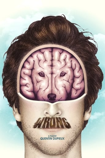 watch Wrong free online 2012 english subtitles HD stream