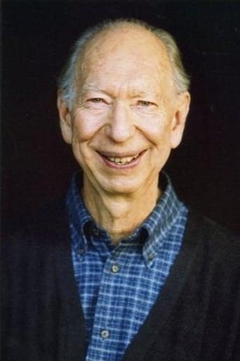 Image of Roger V. Burton