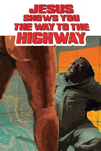 Image Jesus shows you the way to the Highway