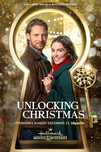 watch Unlocking Christmas free online 2020 english subtitles HD stream