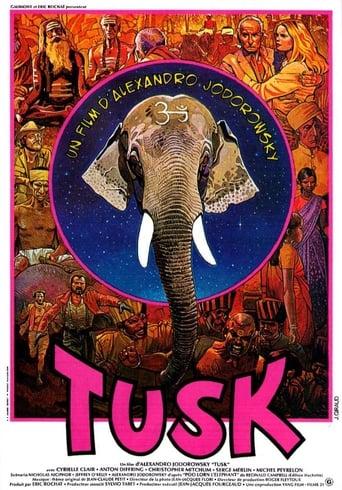 Tusk (1980)