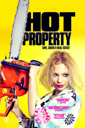 watch Hot Property free online 2016 english subtitles HD stream