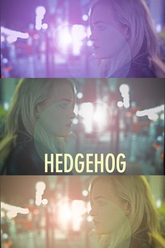 watch Hedgehog free online 2017 english subtitles HD stream