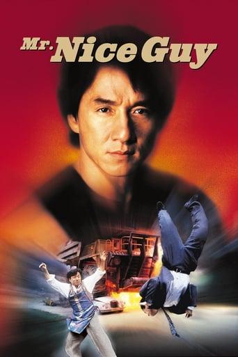 Mr. Nice Guy (1998)
