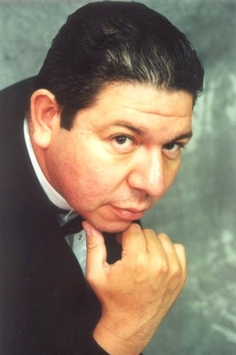 Image of Victor A. Chapa