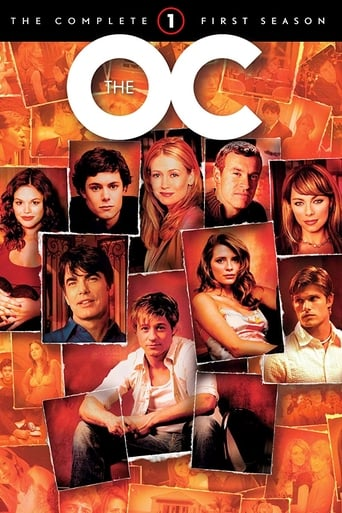 Image The O.C. - Season 1