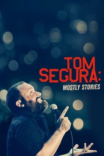 watch Tom Segura: Mostly Stories free online 2016 english subtitles HD stream