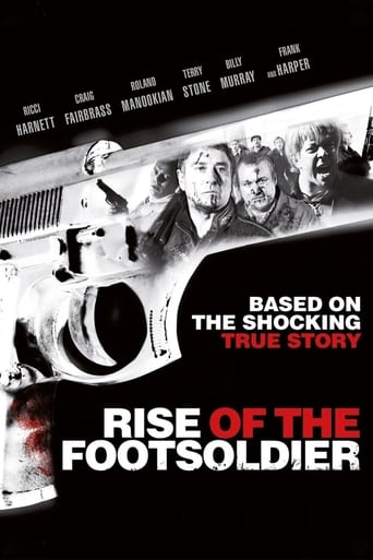 Rise of the Footsoldier (2008)