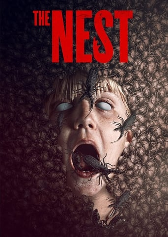 watch The Nest free online 2021 english subtitles HD stream