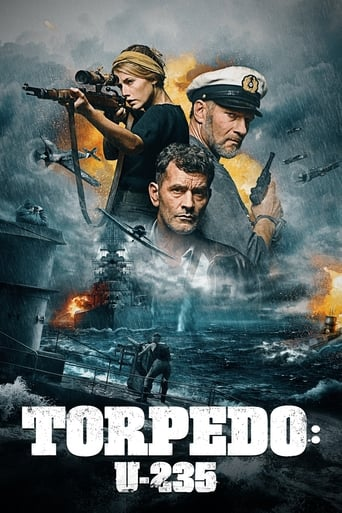 watch Torpedo: U-235 free online 2019 english subtitles HD stream