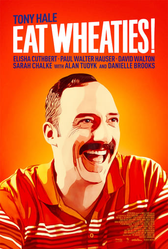 Watch Eat Wheaties! (2021) Fmovies