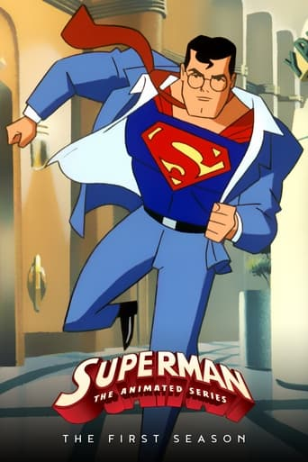 Image Superman: The Animated Series - Season 1