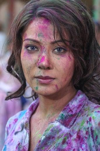 Image of Hina Tasleem