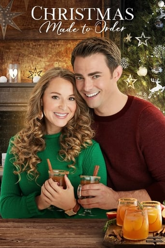 watch Christmas Made to Order free online 2018 english subtitles HD stream