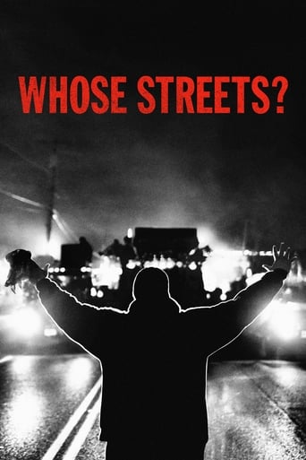 watch Whose Streets? free online 2017 english subtitles HD stream