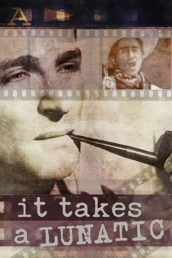watch It Takes a Lunatic free online 2019 english subtitles HD stream