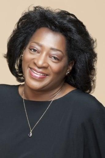 Image of Tonea Stewart