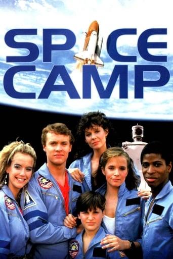 SpaceCamp (1986)