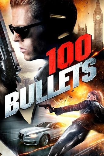 Watch 100 Bullets (2016) Fmovies