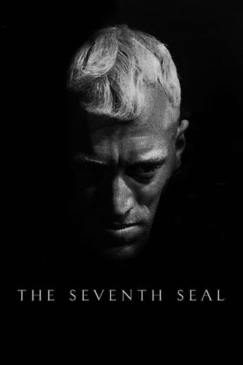 The Seventh Seal (1958)