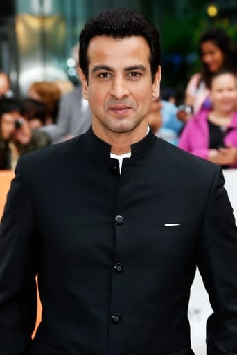 Image of Ronit Roy