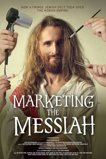 Image Marketing the Messiah