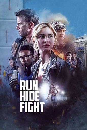 watch Run Hide Fight free online 2021 english subtitles HD stream