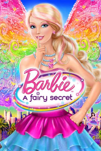 Μπάρμπι: Το μυστικό μιας νεράιδας