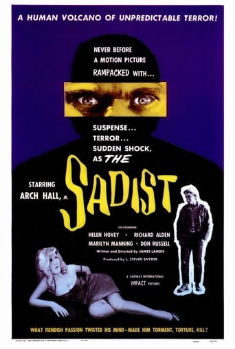 The Sadist (1963)