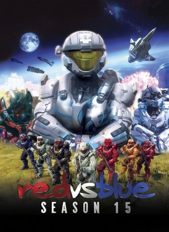 Image Red Vs Blue Season 17 Singularity