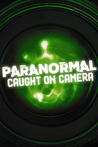 Image Paranormal Caught on Camera - Season 2