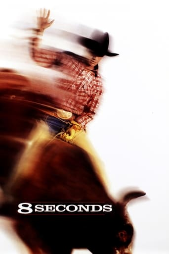 Watch 8 Seconds (1994) Soap2Day Free
