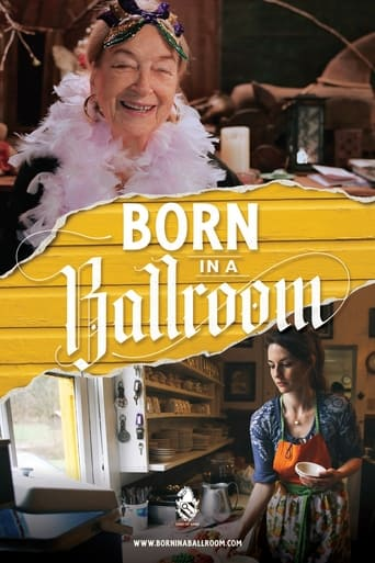 Watch Born in a Ballroom (2019) Fmovies
