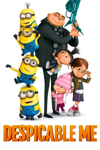 Watch Despicable Me (2010) Fmovies